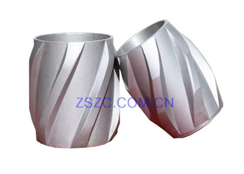 铸铝刚性扶正器